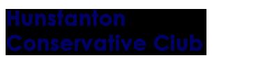 Hunstanton Conservative Club